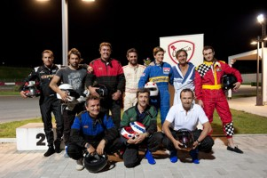 MISANO KART NIGHT RIDE II° EDIZIONE